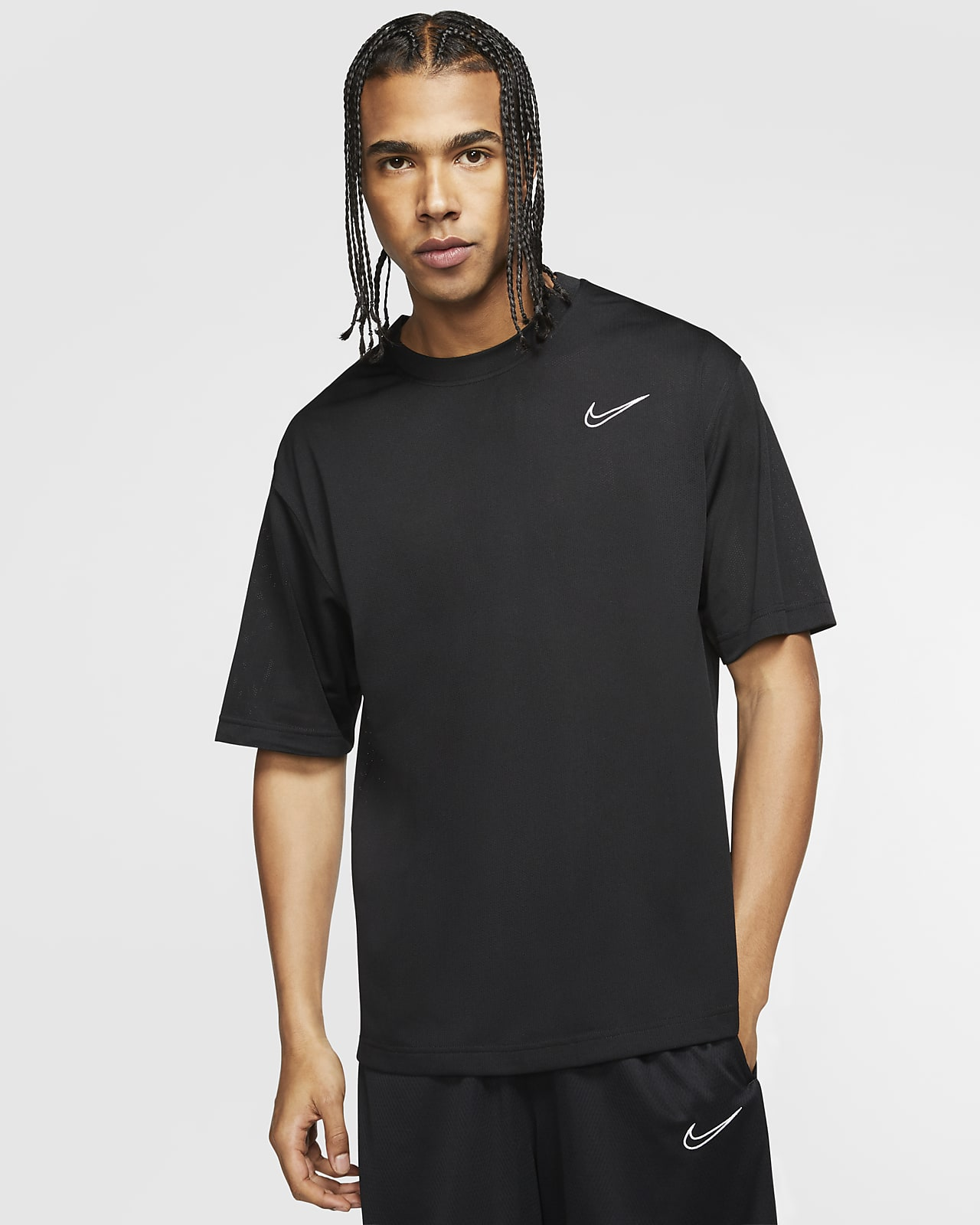 Nike Dri-FIT Classic Part superior de bàsquet - Home