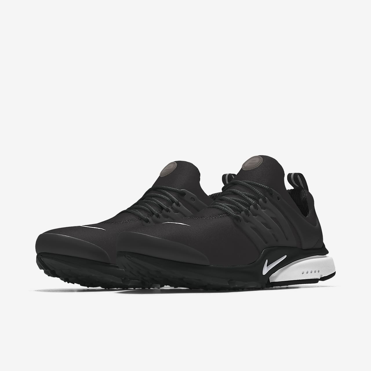 nike air presto by you