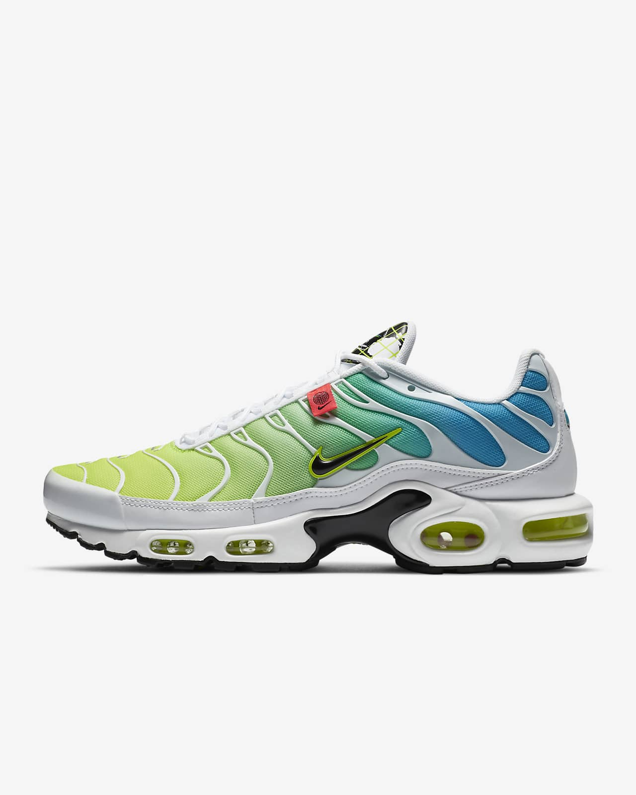Nike Air Max Plus SE Men's Shoe. Nike JP