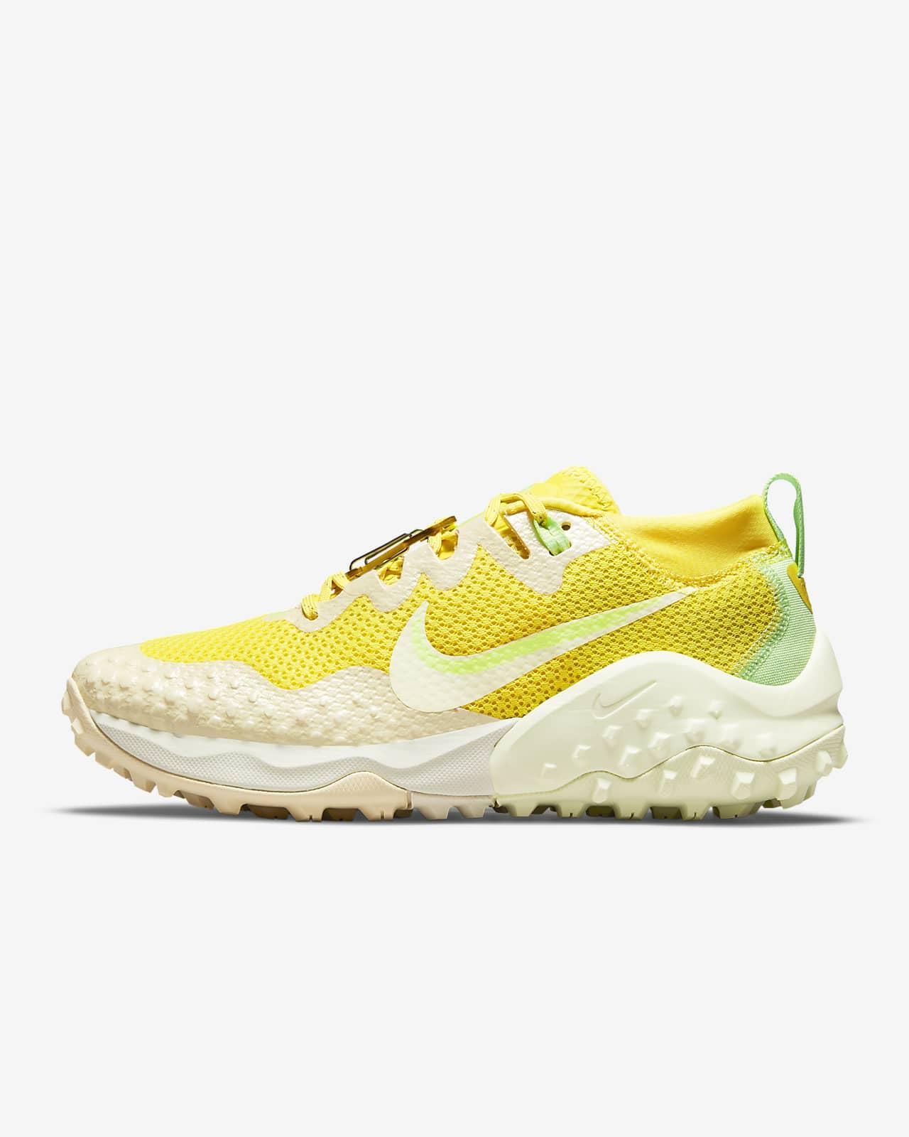 Chaussure de trail Nike Wildhorse 7 pour Femme. Nike LU
