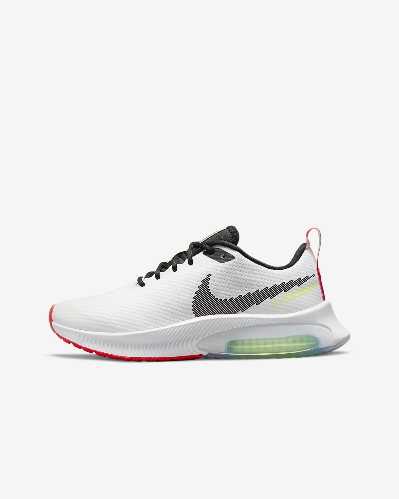 Nike Air Zoom Arcadia 大童跑鞋