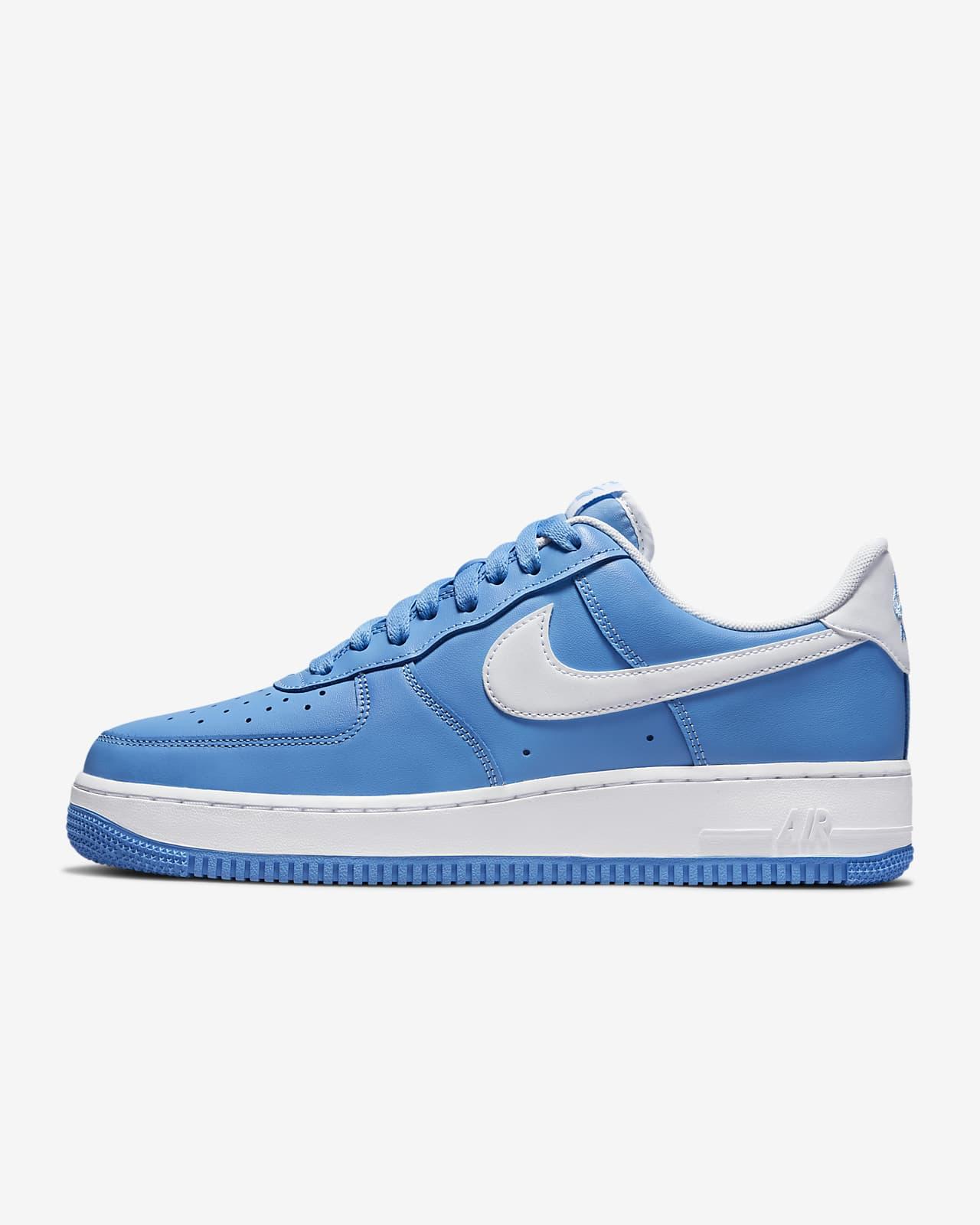 Nike Air Force 1 Low 'University Blue'