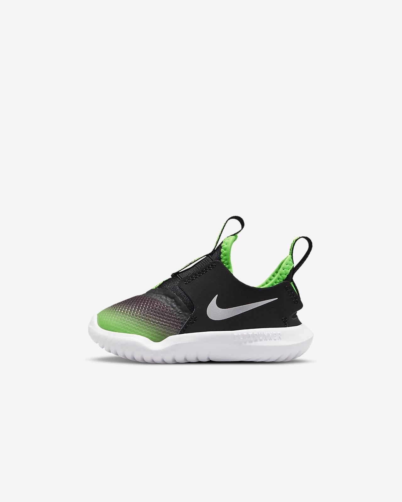Nike Flex Runner Baby/Toddler Shoes