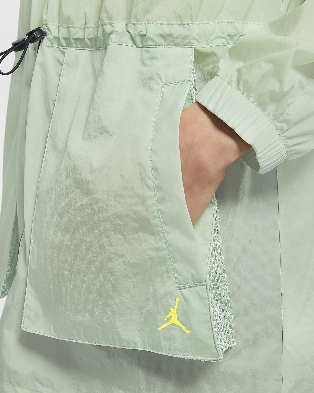 Jordan női széldzseki. Nike HU