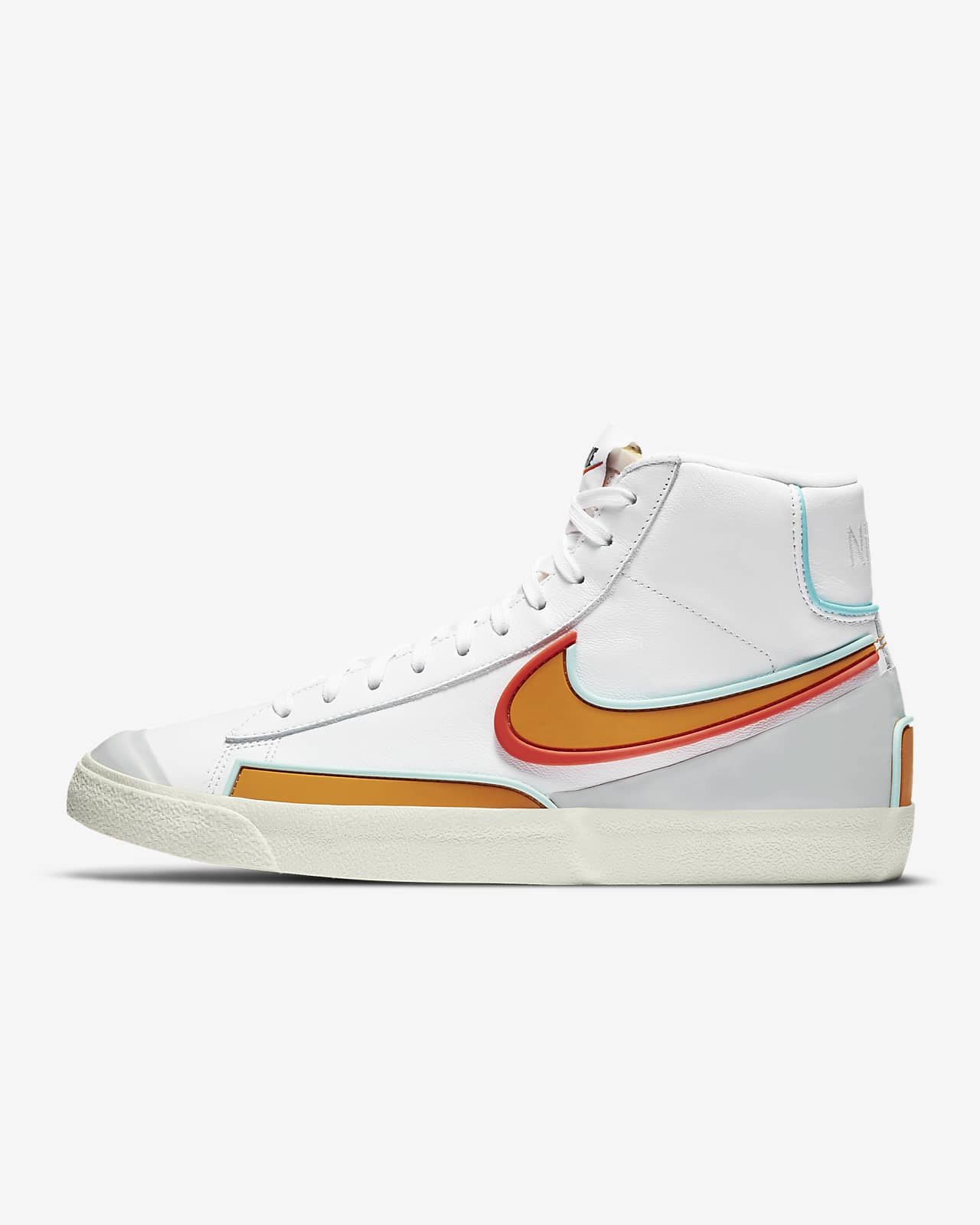 Nike Blazer Mid '77 Infinite Men's Shoe