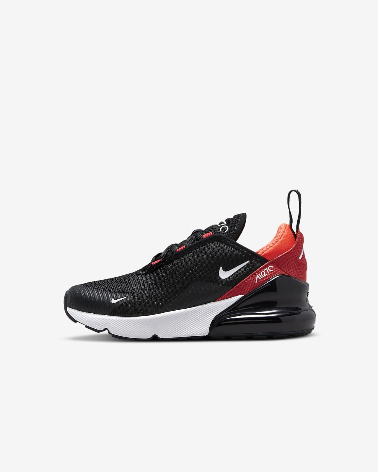 Nike Air Max 270 Küçük Çocuk Ayakkabısı