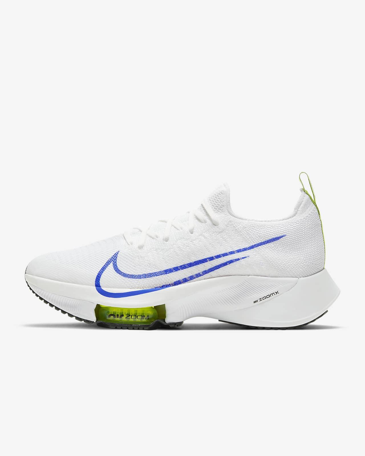 Nike Air Zoom Tempo NEXT% FlyEase løpesko for vei til herre