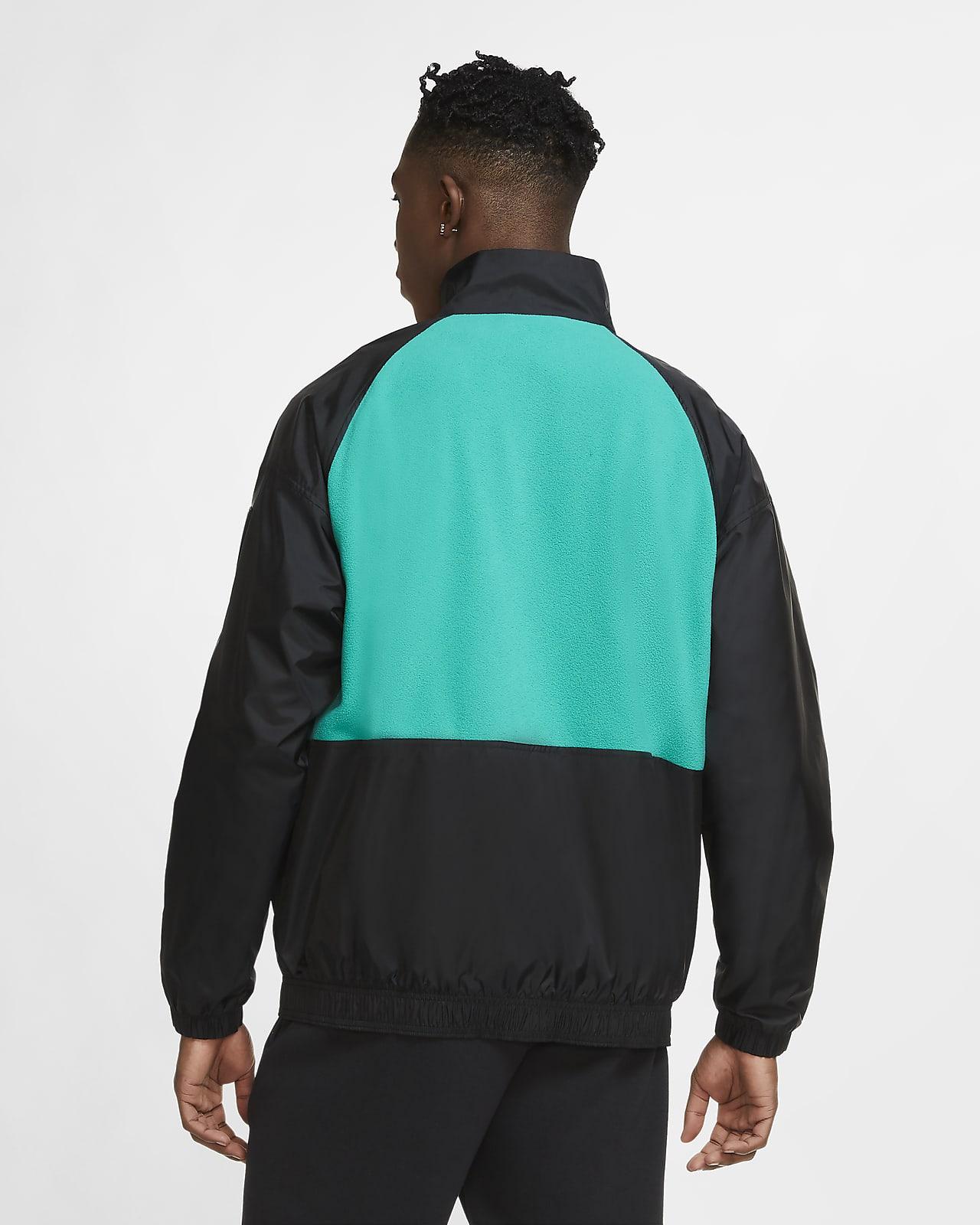 Jordan Winter Utility jakke til herre. Nike NO