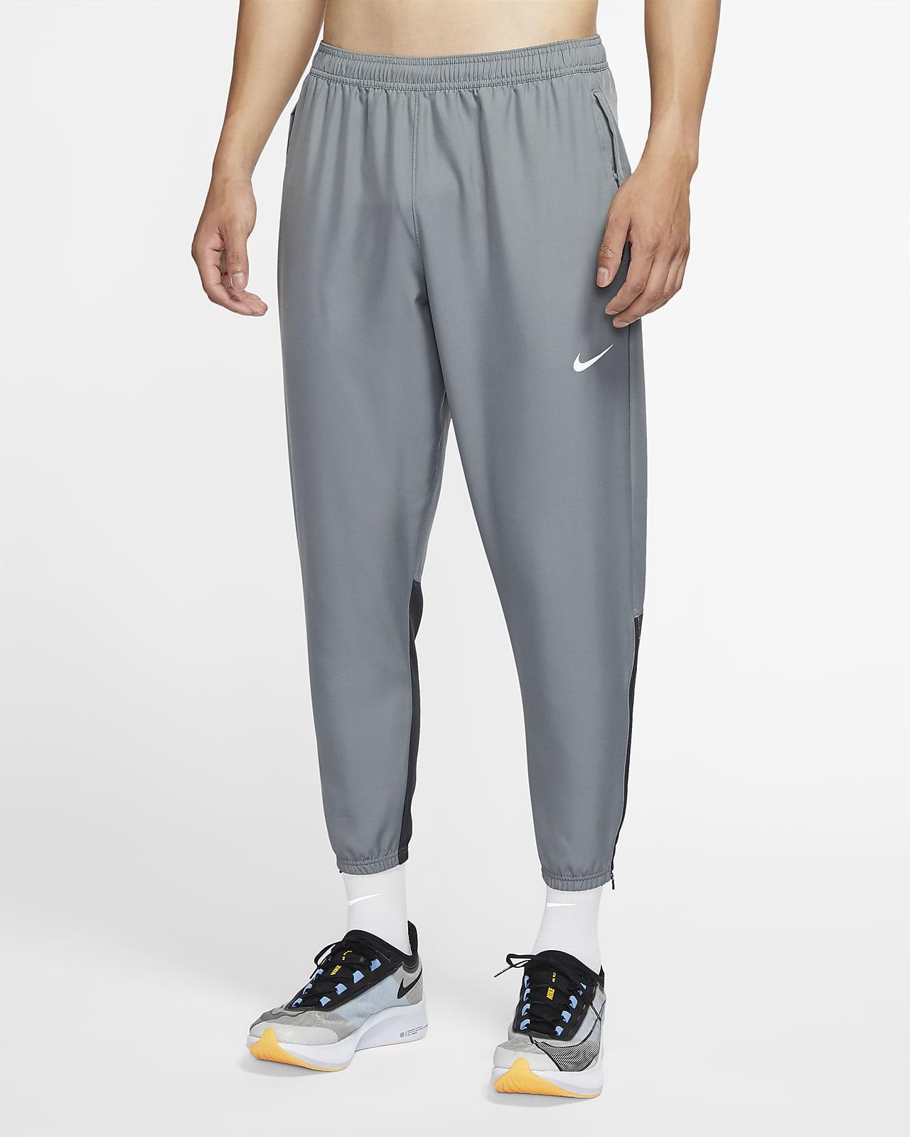 Acuario gasolina firma  Nike Essential Men's Woven Running Pants. Nike.com