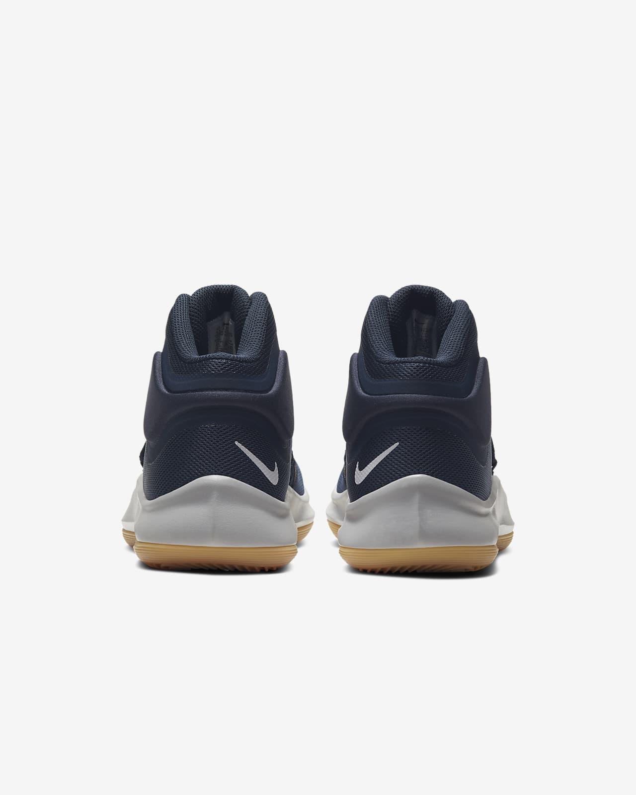 Nike Air Versitile III 籃球鞋。Nike TW