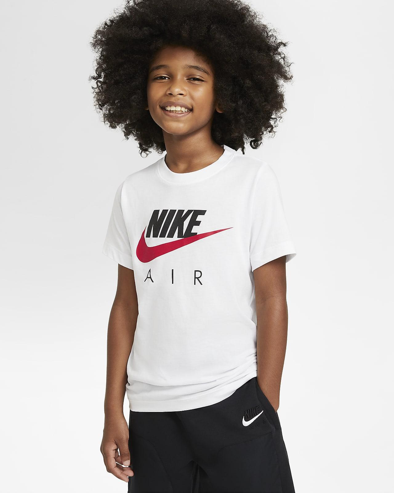 Tričko Nike Air pro větší děti (chlapce)