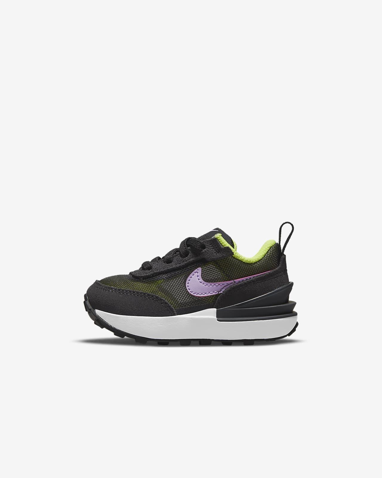 Nike Waffle One Baby/Toddler Shoes
