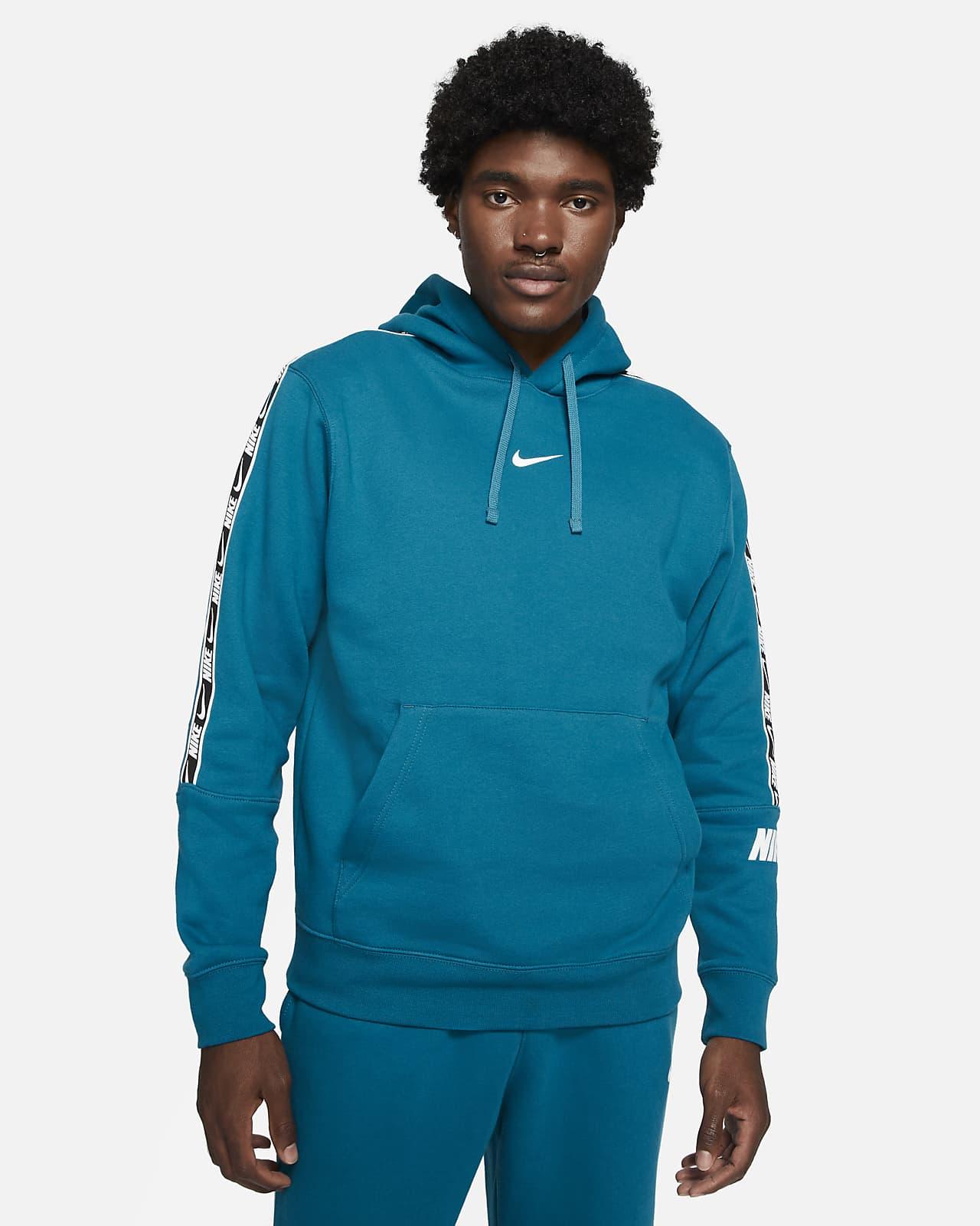 Nike Sportswear Dessuadora amb caputxa de teixit Fleece - Home