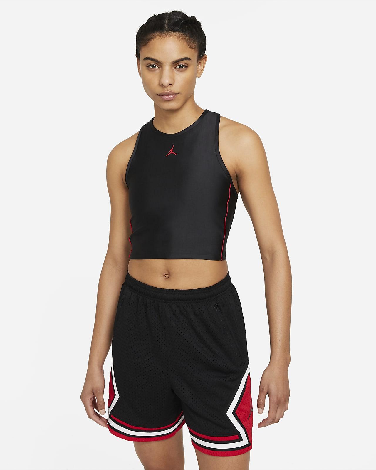 Jordan Essentials Women's Crop Top