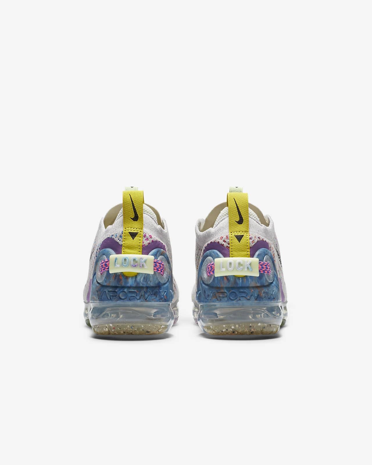 tarde estómago esconder  Calzado para niños talla grande Nike Air VaporMax 2020. Nike.com