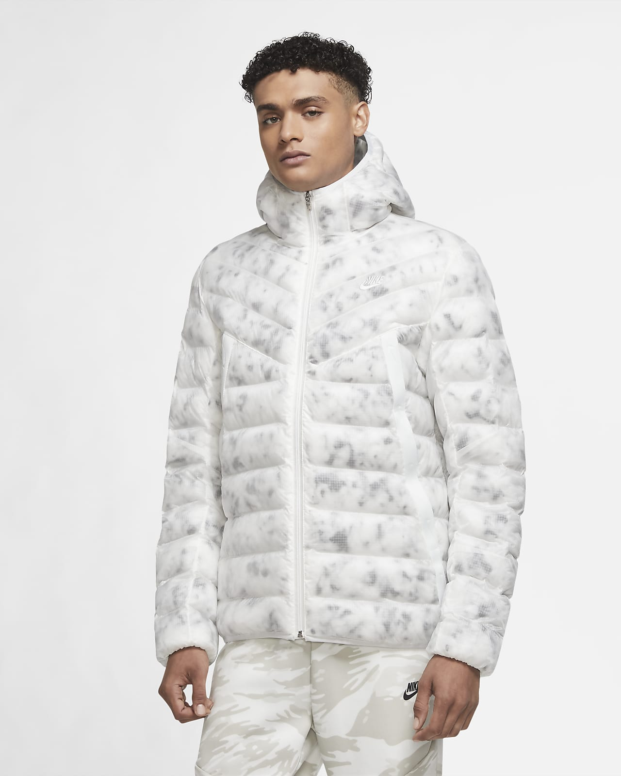 Nike Sportswear Marble EcoDown Herrenjacke