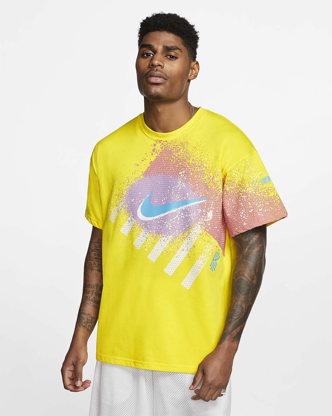 Kyrie '90s Men's Basketball T-Shirt