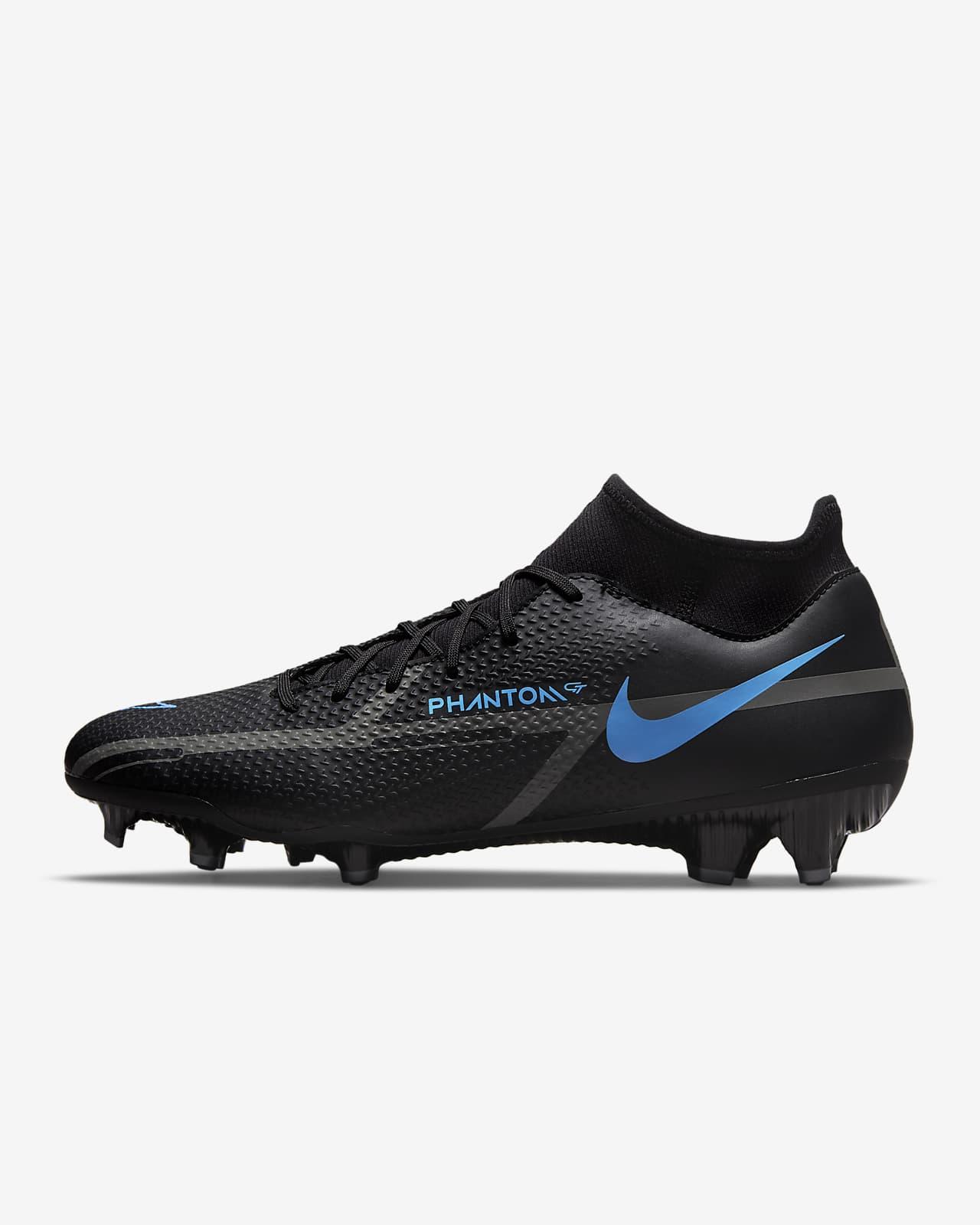 Calzado de fútbol para terrenos múltiples Nike Phantom GT2 Academy Dynamic Fit MG