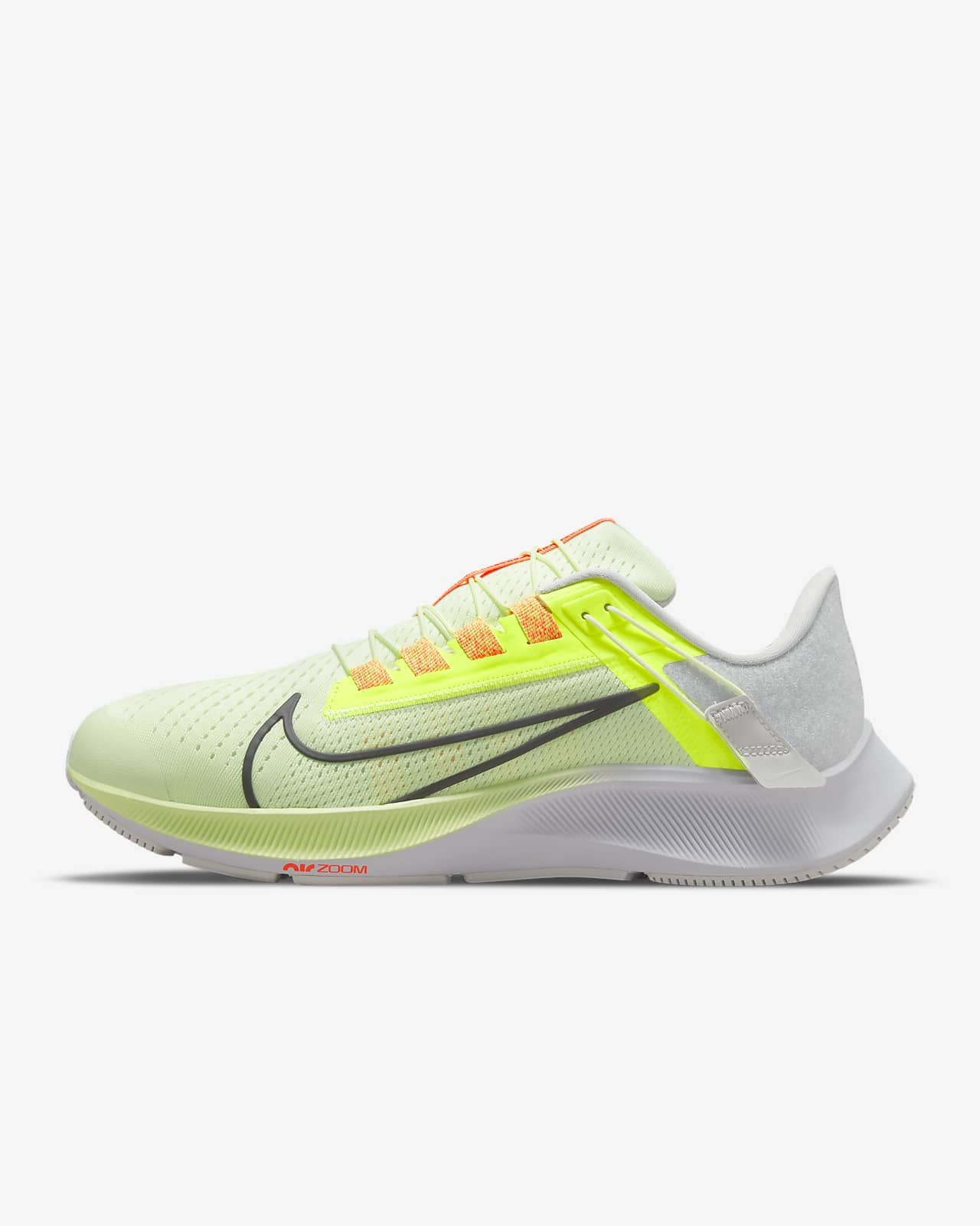 Nike Air Zoom Pegasus 38 FlyEase Men's Running Shoes