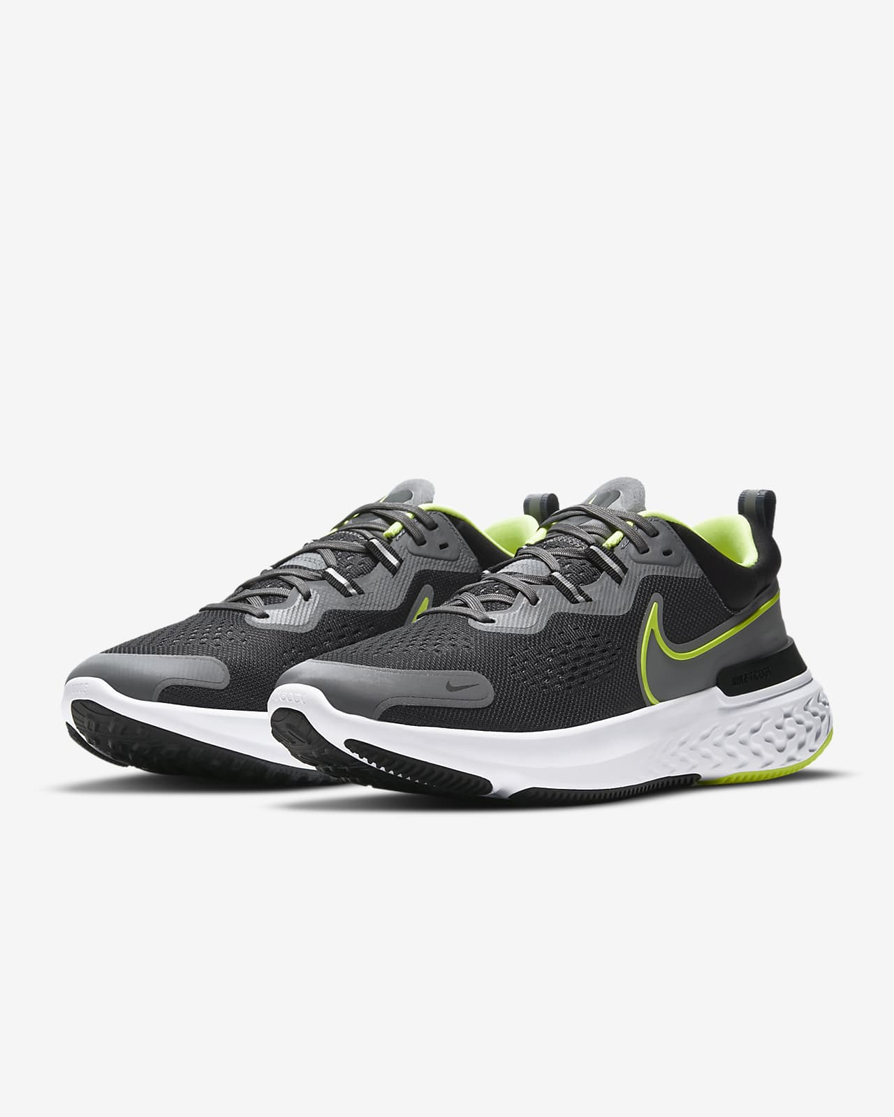 Nike React Miler 2 Zapatillas de running para carretera - Hombre