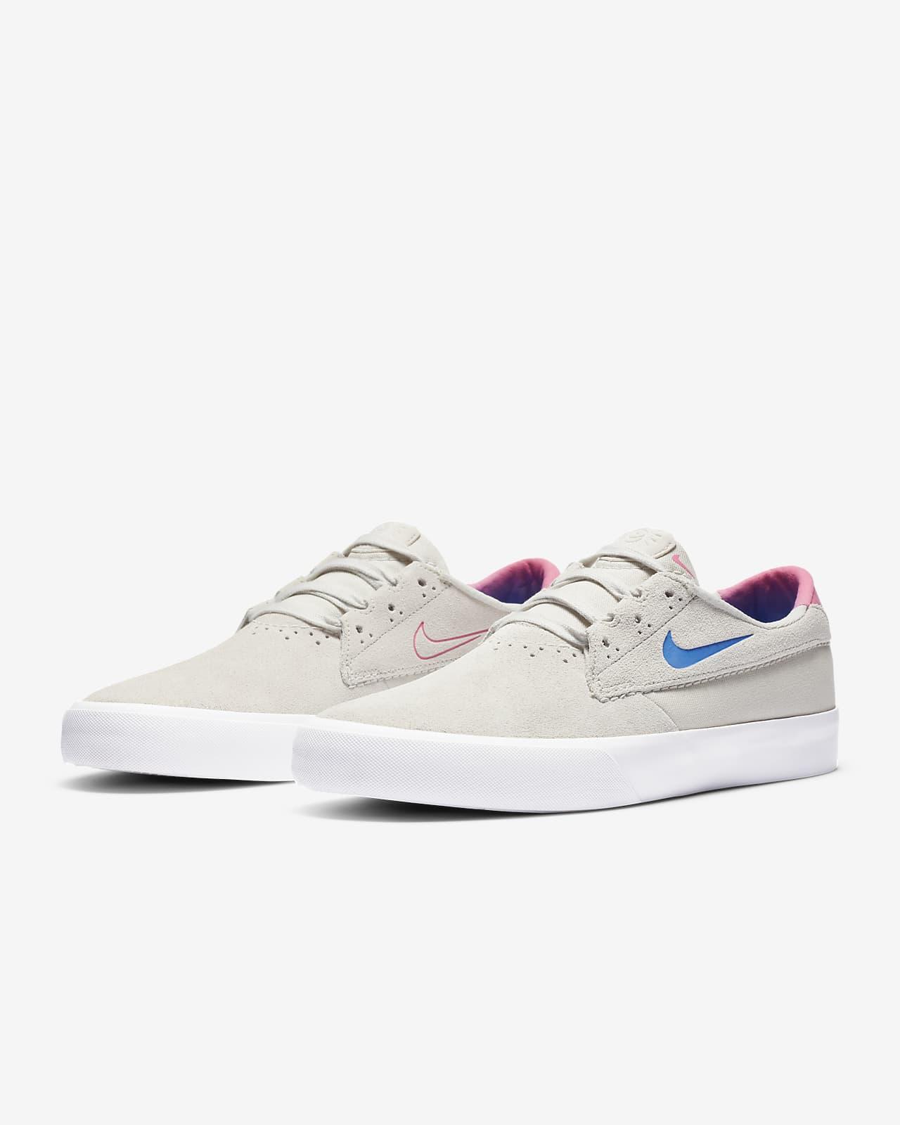 Deudor Cervecería instinto  Nike SB Shane T Skate Shoe. Nike LU