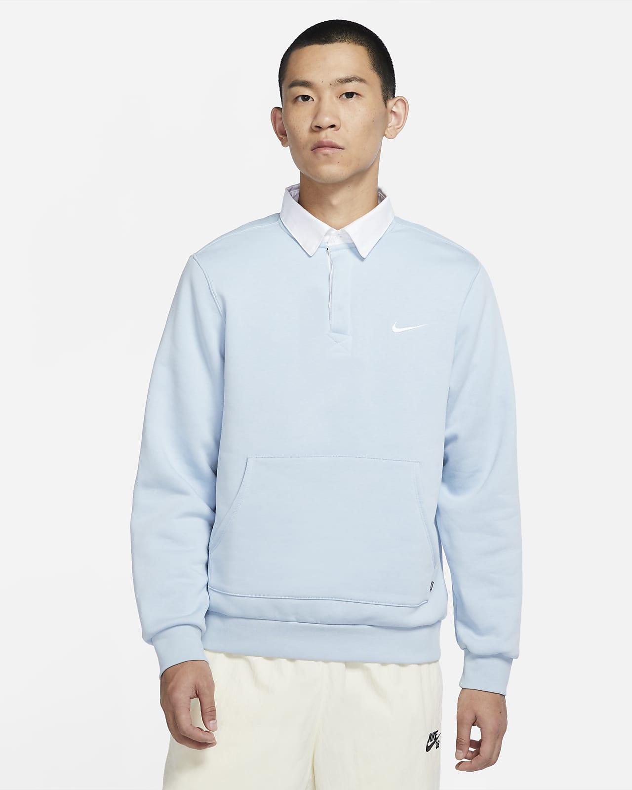 Nike SB 男子起绒滑板上衣