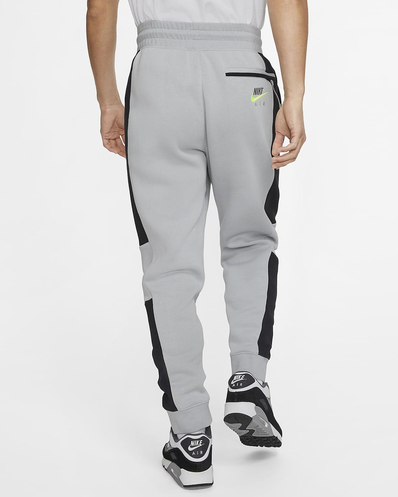 Nike Air Men's Fleece Trousers. Nike VN