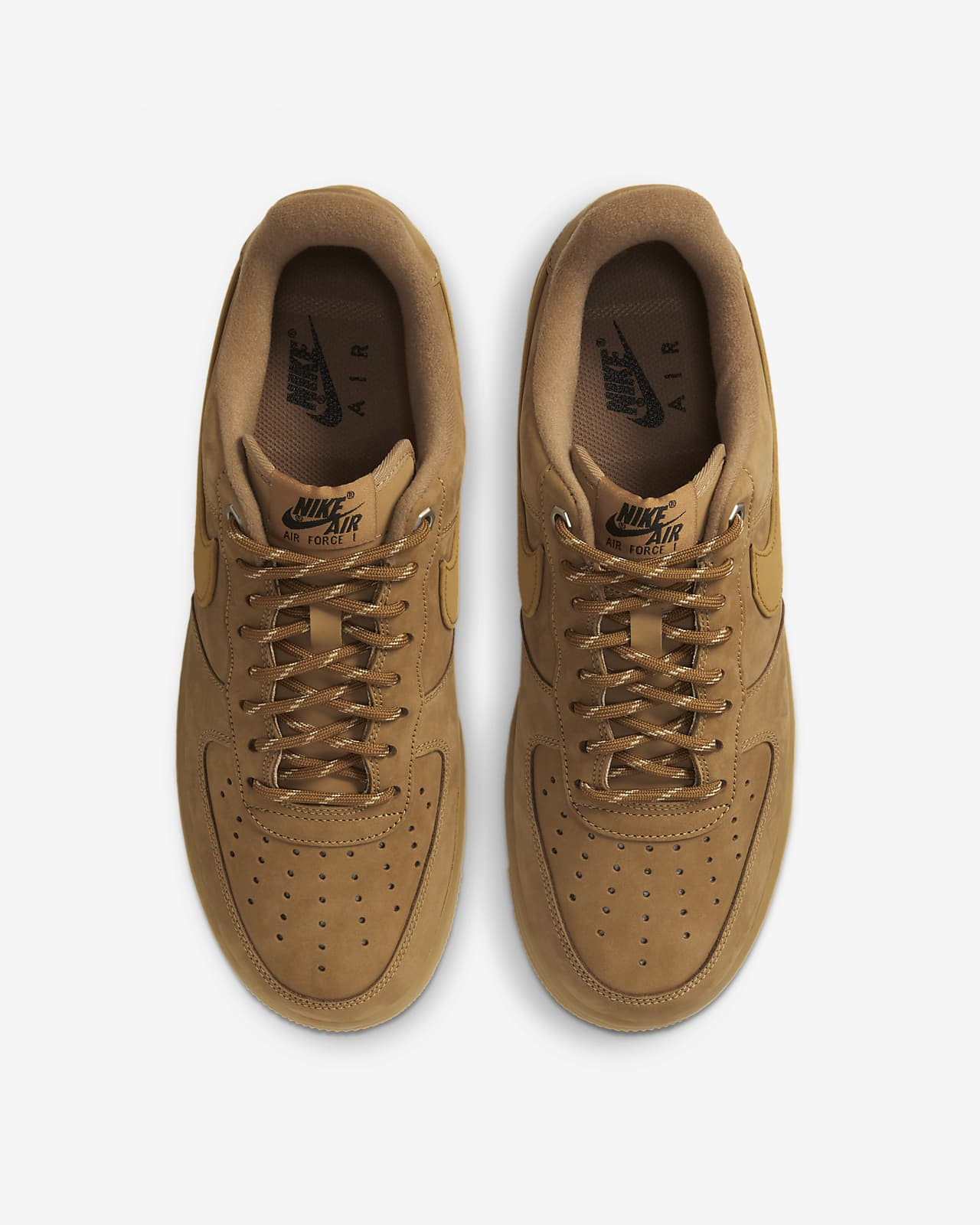 nike air force 1 07 wb homme