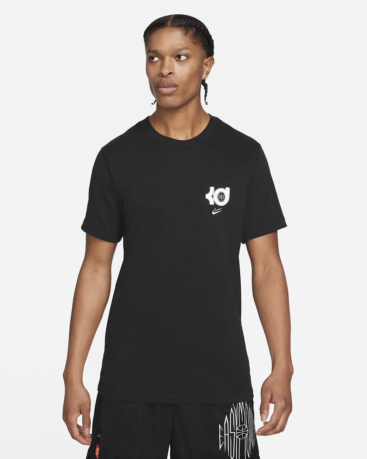 Nike Dri-FIT KD Logo férfi kosárlabdás póló