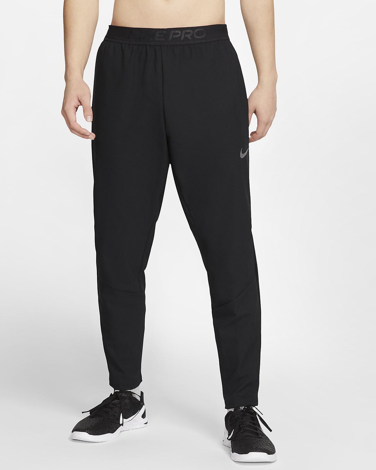 Pantalones De Entrenamiento Para Hombre Nike Flex Nike Com