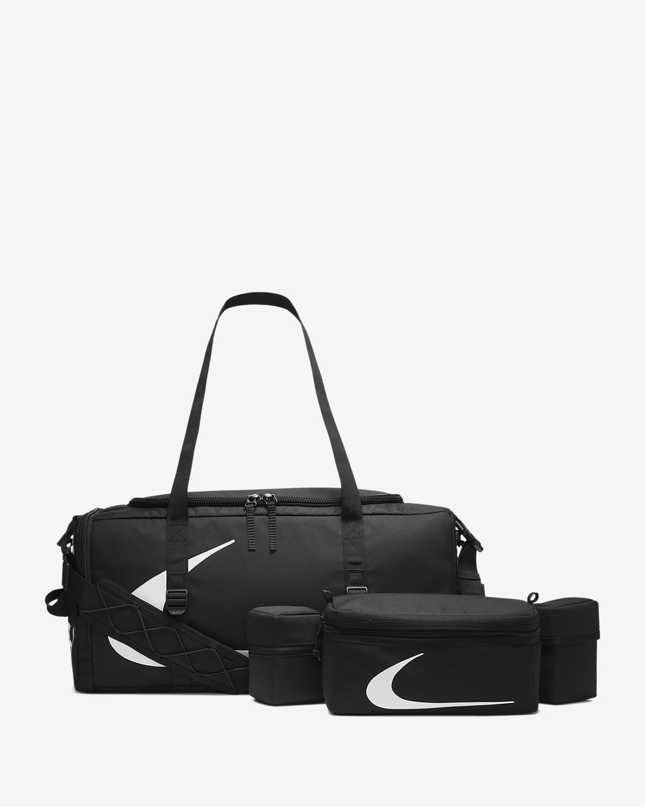 Nike x Off-White™ Duffel Bag. Nike ID