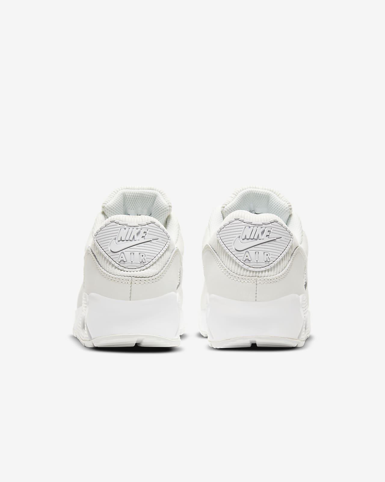 chaussure nike blanche air max