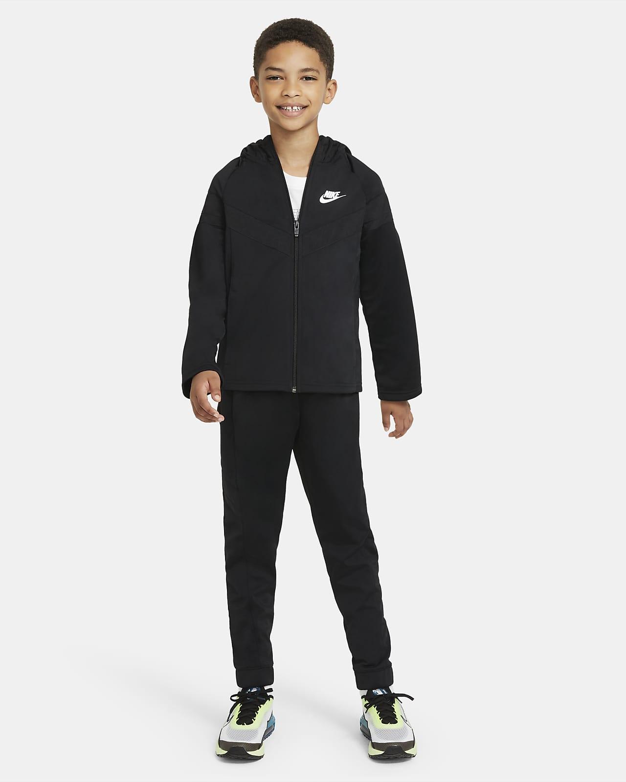 Nike Sportswear Genç Çocuk (Erkek) Eşofmanı