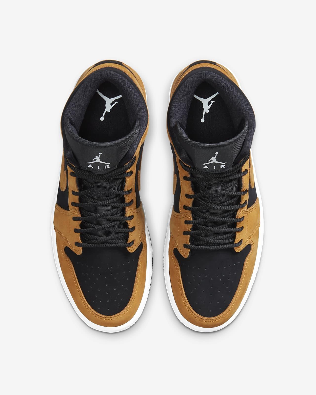 nike wmns air jordan 1 mid se scarpe da basket donna