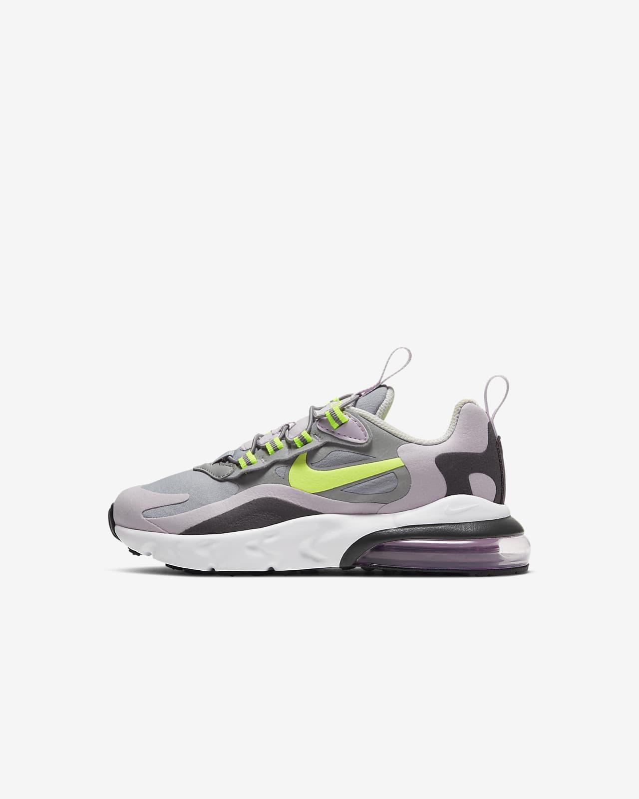 scarpe da bambino nike air max