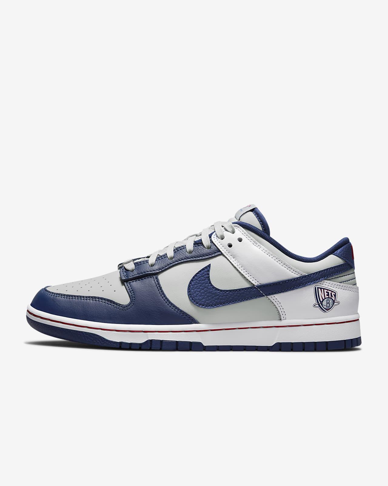 Nike Dunk Low Retro Men's Shoes