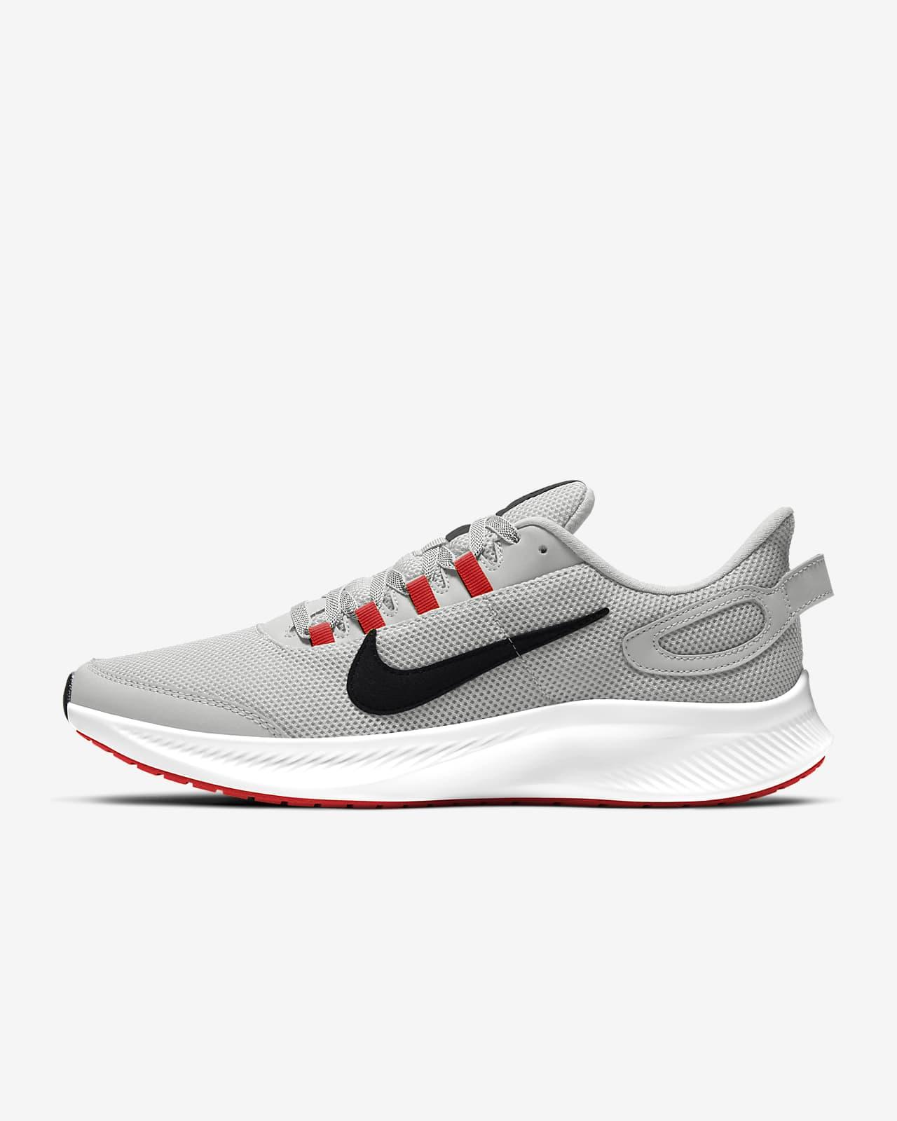 chaussure de sport pour homme nike