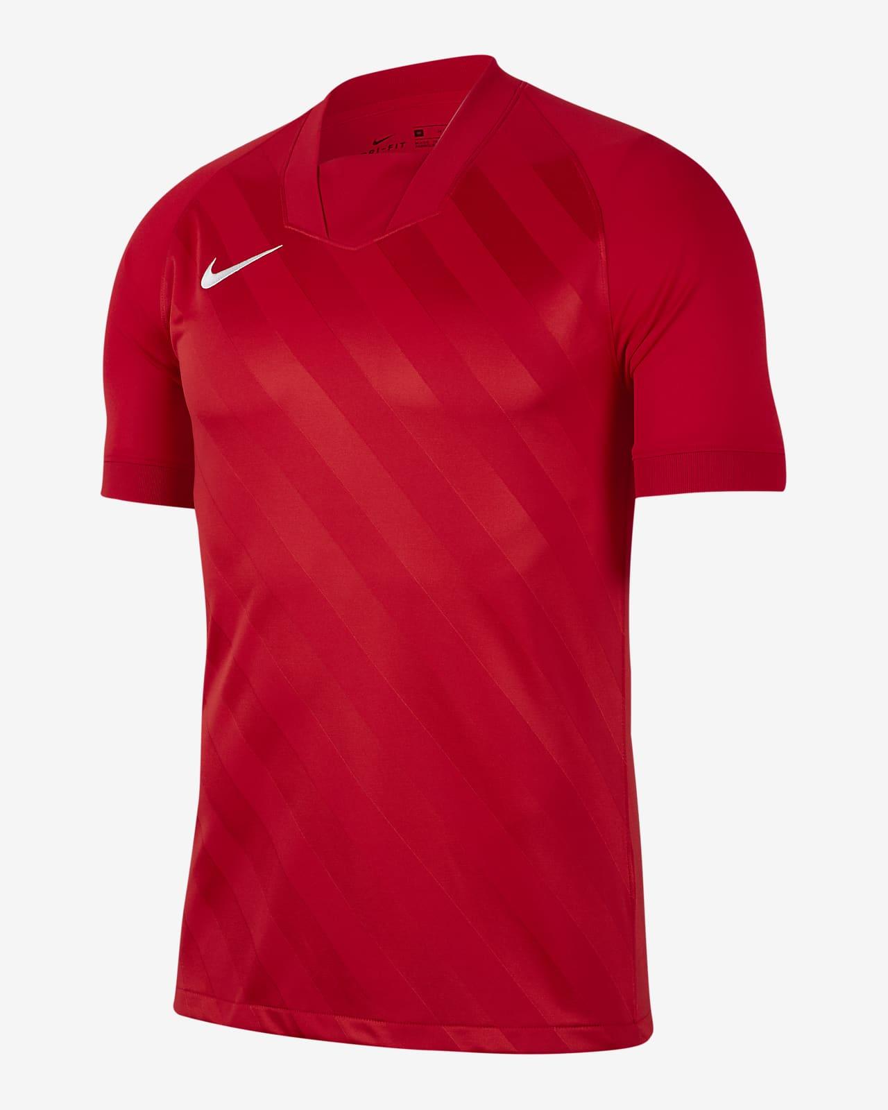 Nike Dri-FIT Challenge 3 Men's Football Shirt