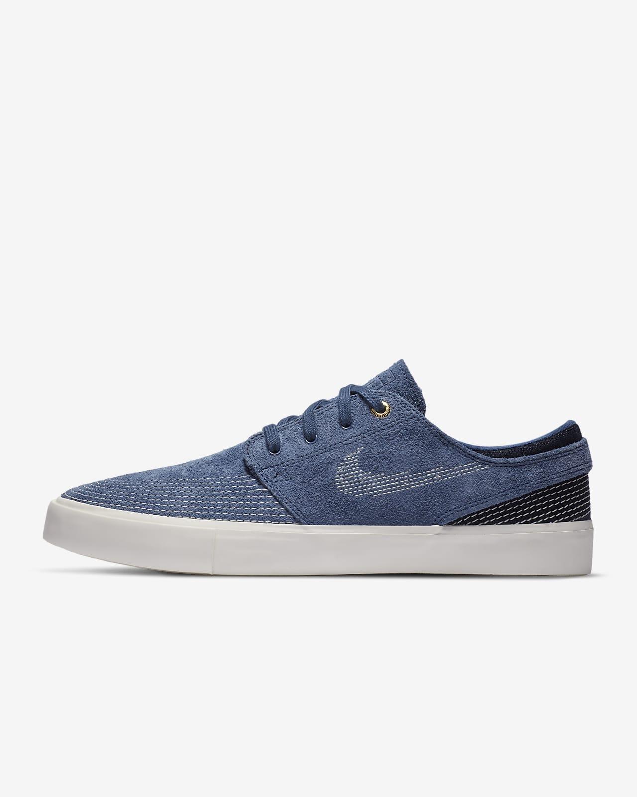 Sapatilhas de skateboard Nike SB Zoom Stefan Janoski RM Premium