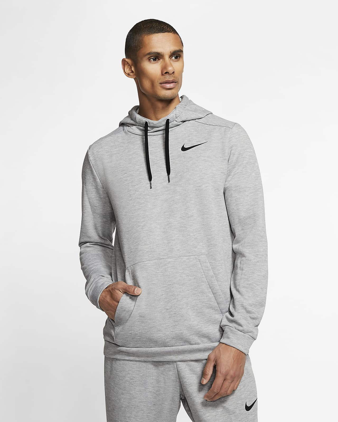 Cambiarse de ropa ojo Soleado  Nike Dri-FIT Men's Pullover Training Hoodie. Nike.com