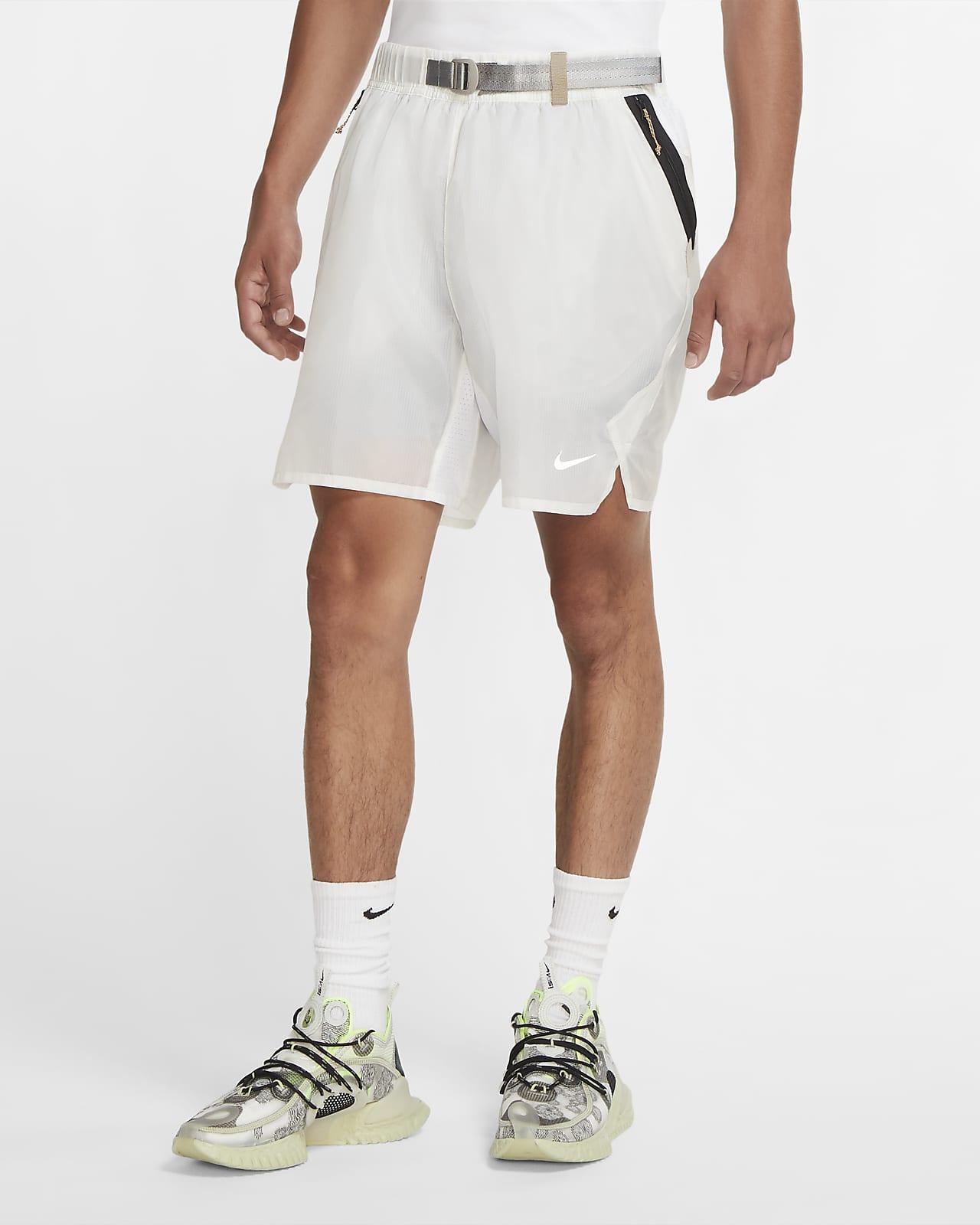 Shorts para hombre Nike ISPA