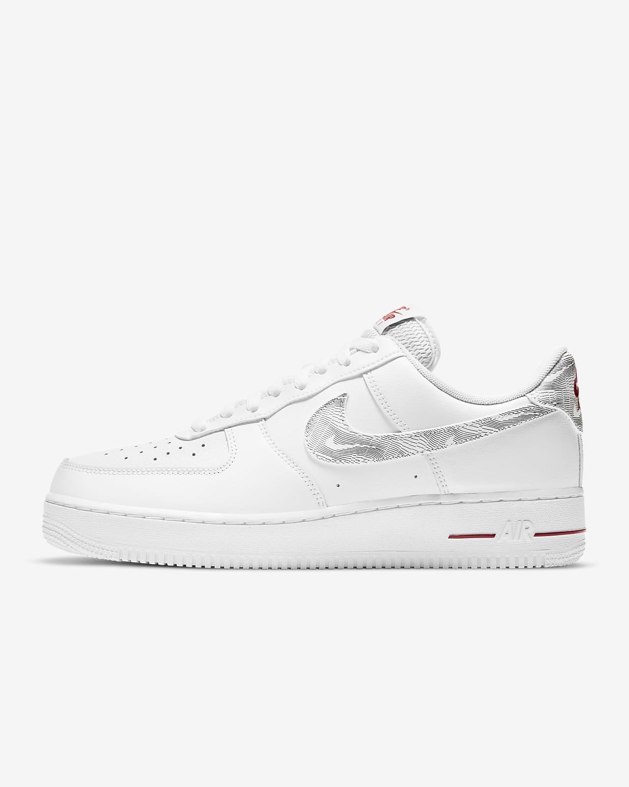 air force 1 nike uomo scarpe