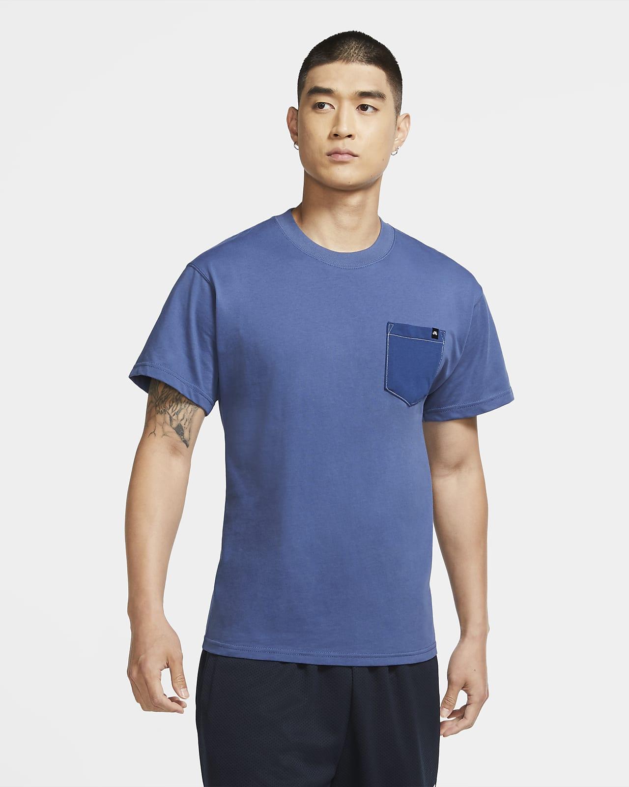 Nike SB Men's Pocket Skate T-Shirt