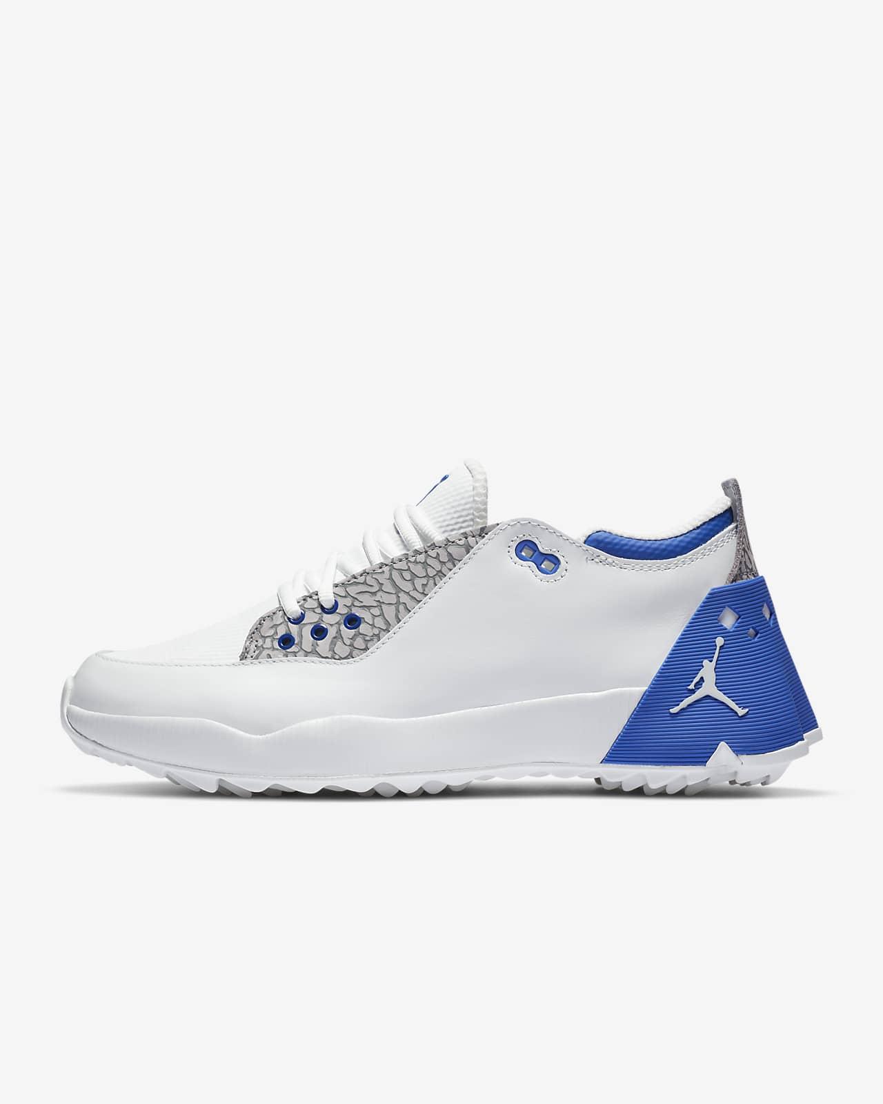 Jordan ADG 2 Men's Golf Shoe. Nike AE