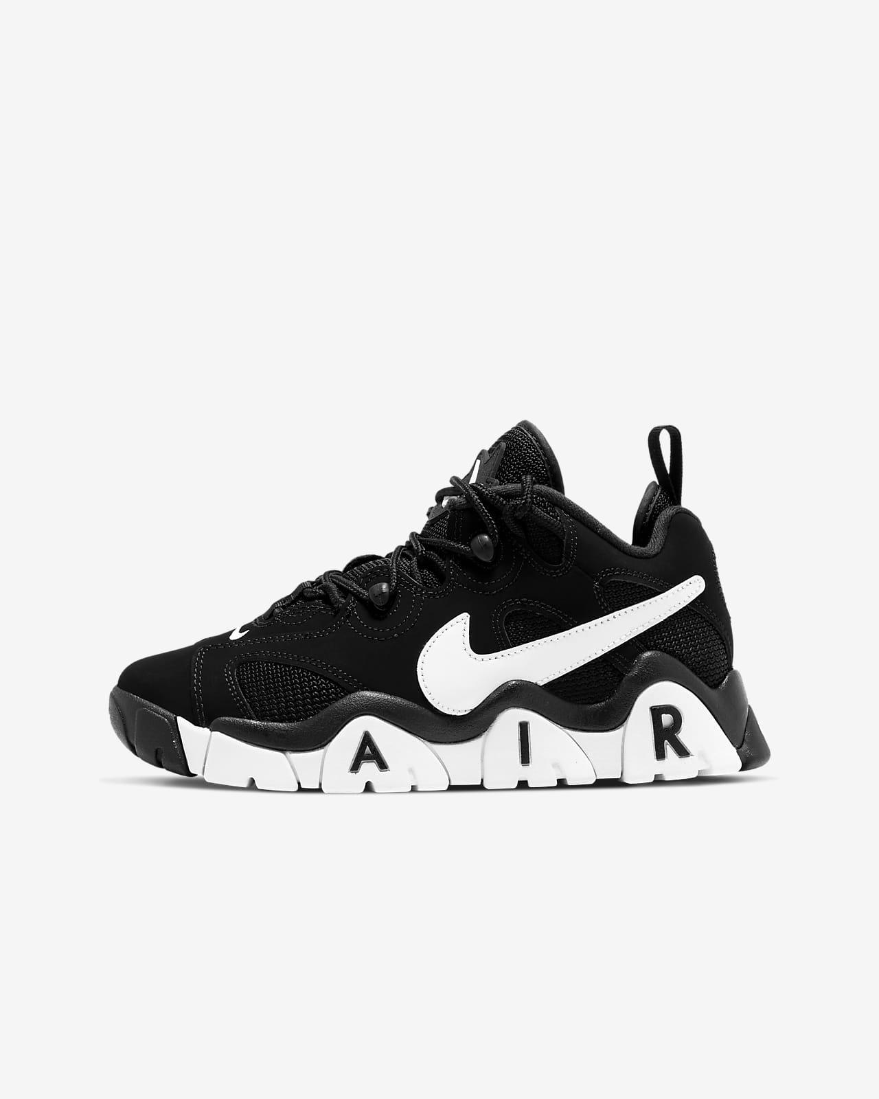 Nike Air Barrage Low cipő nagyobb gyerekeknek