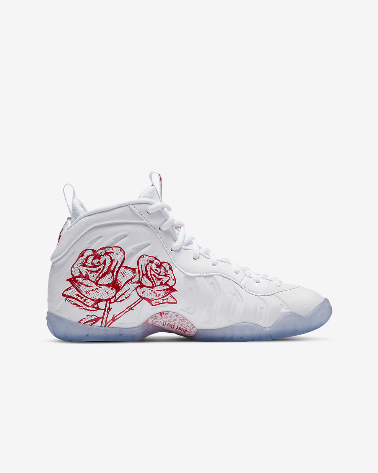Nike Women s Air Foamposite One Floral ...Amazon.com