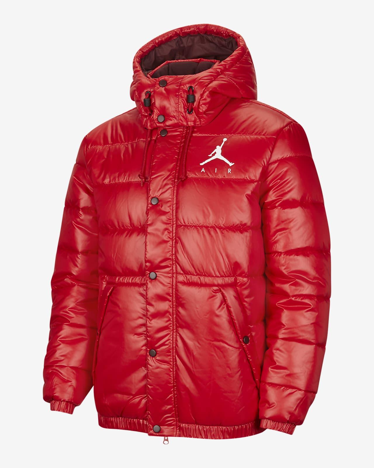 Nike 耐克 Jordan Jumpman 男子连帽保暖夹克 DC3735 优惠码折后¥619包邮