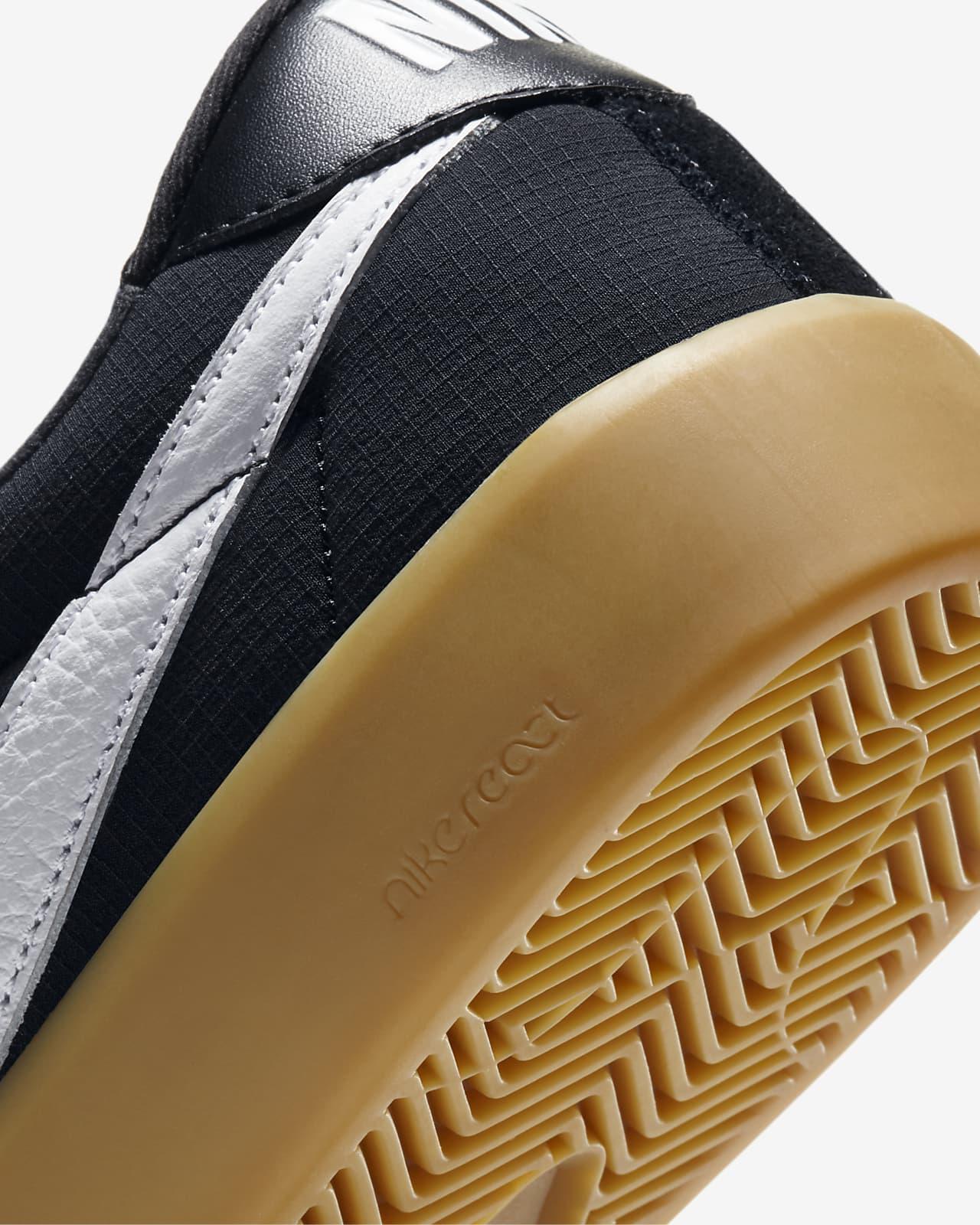 Chaussure de skateboard Nike SB Bruin React. Nike FR