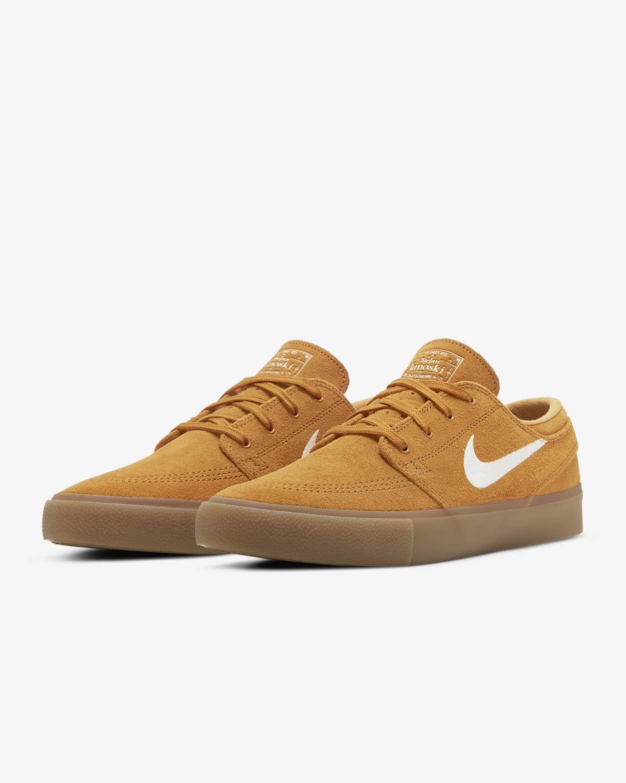 Mostrarte partido Democrático Pelearse  Nike SB Zoom Stefan Janoski RM Skate Shoe. Nike LU