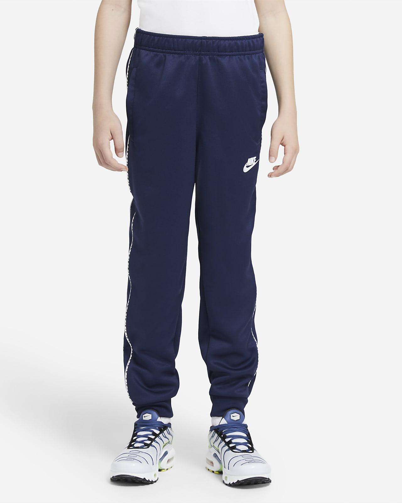 Pantalon de jogging Nike Sportswear pour Garçon plus âgé